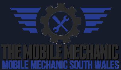 The Mobile Mechanic