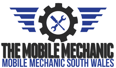 The Mobile Mechanic